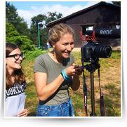 Filmový tábor