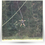 Adrenalinový tábor