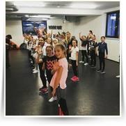 Příměstský taneční TGJ tábor